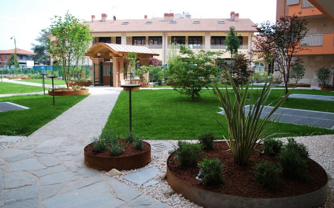 Residenze di via Roma
