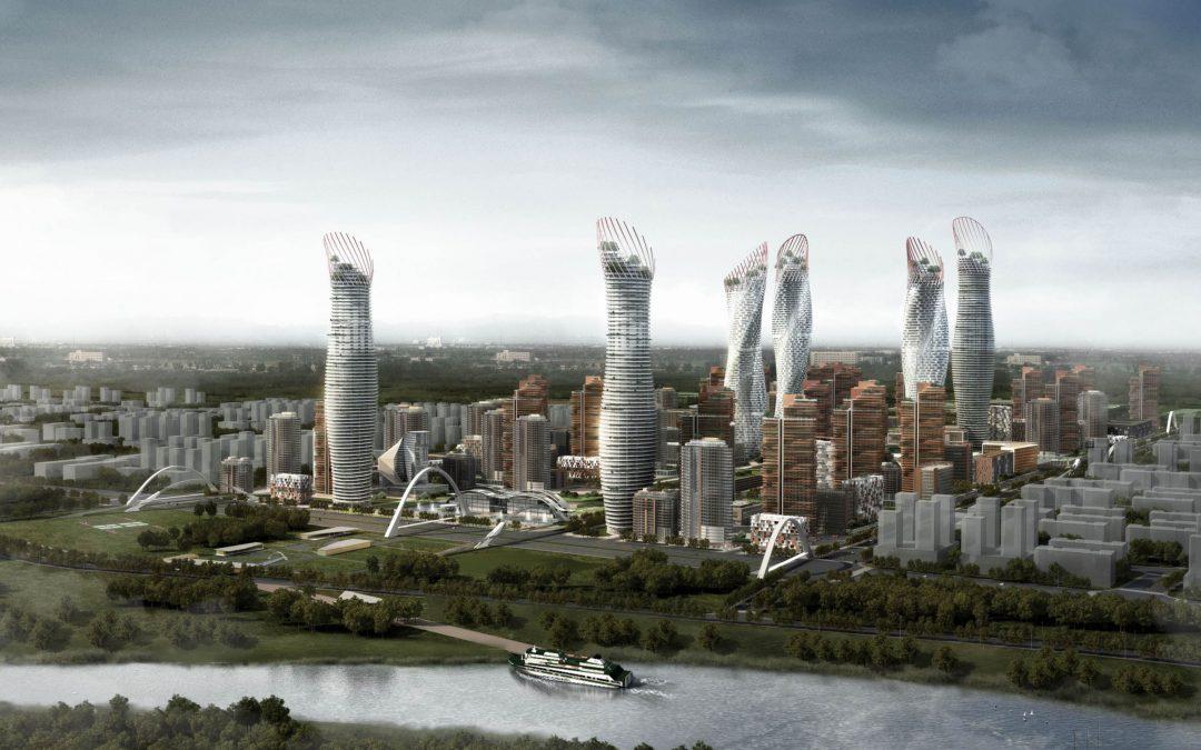 Xixian Great CITY