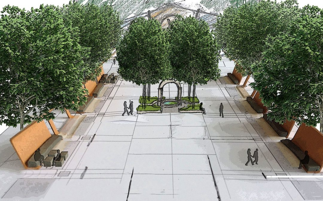 K50 – Public Square