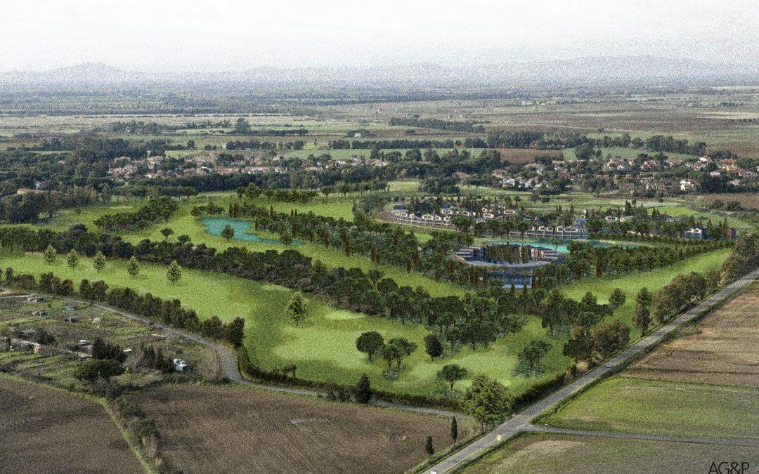 Golf Marina Velca