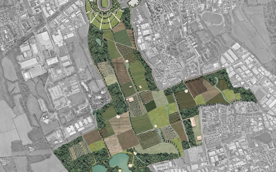 Inter Park – Public Agricultural Park