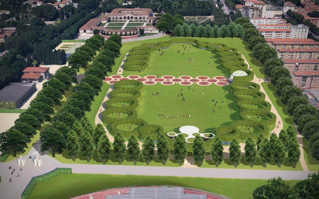 Porta Cerese Park