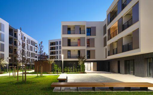 Concluse le opere pubbliche per nuovo REDO Smart District di Merezzate a Milano