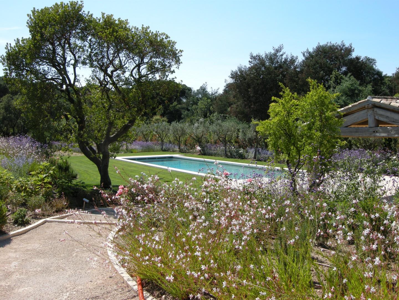 Giardino mediterraneo 5 ag p greenscape - Giardino mediterraneo ...
