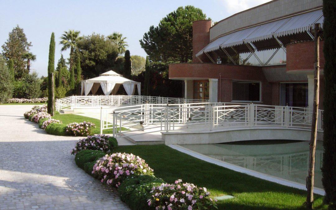 Samniumm Hotel