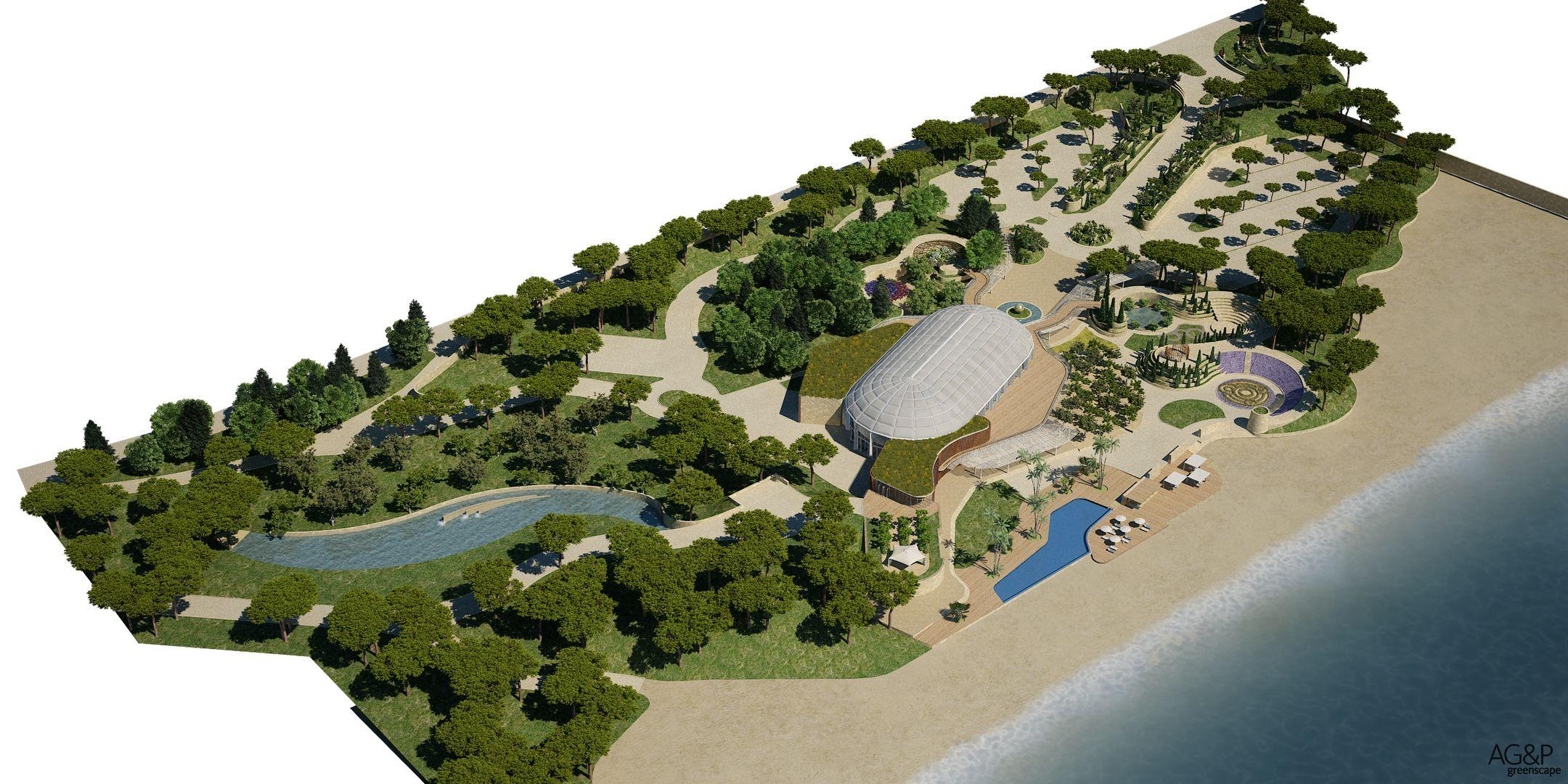 Il giardino degli eventi ag p greenscape - Il giardino degli etruschi ...