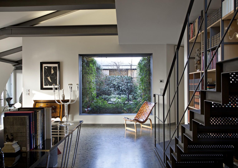 La finestra sul cortile ag p greenscape - La finestra sul cortile ...