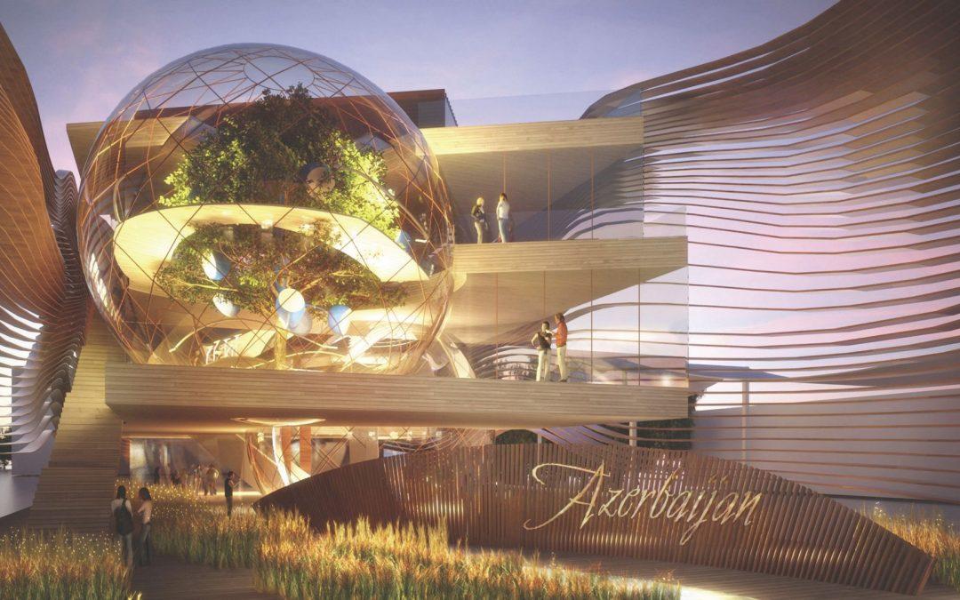 Azerbaijan Pavilion EXPO 2015