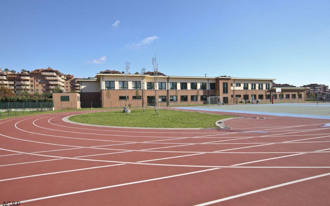Campo sportivo Segrate