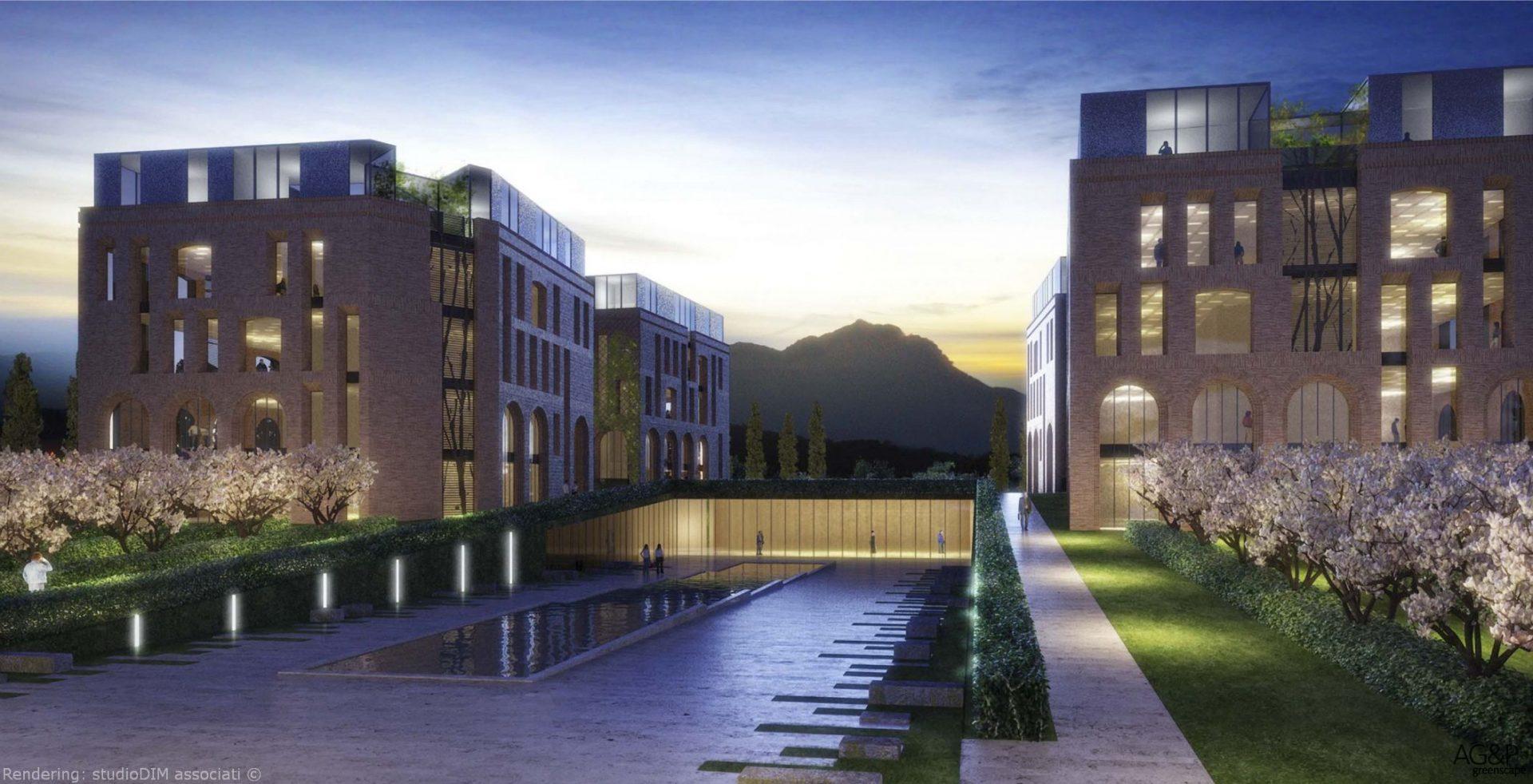 Toto Campus