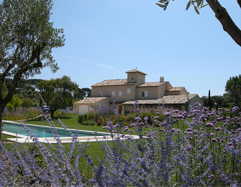Giardini mediterranei Idee e segreti