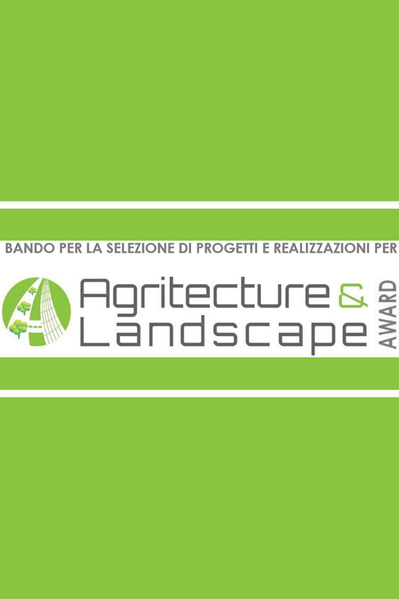 Wheatfield all'Agritecture & Landscape Award