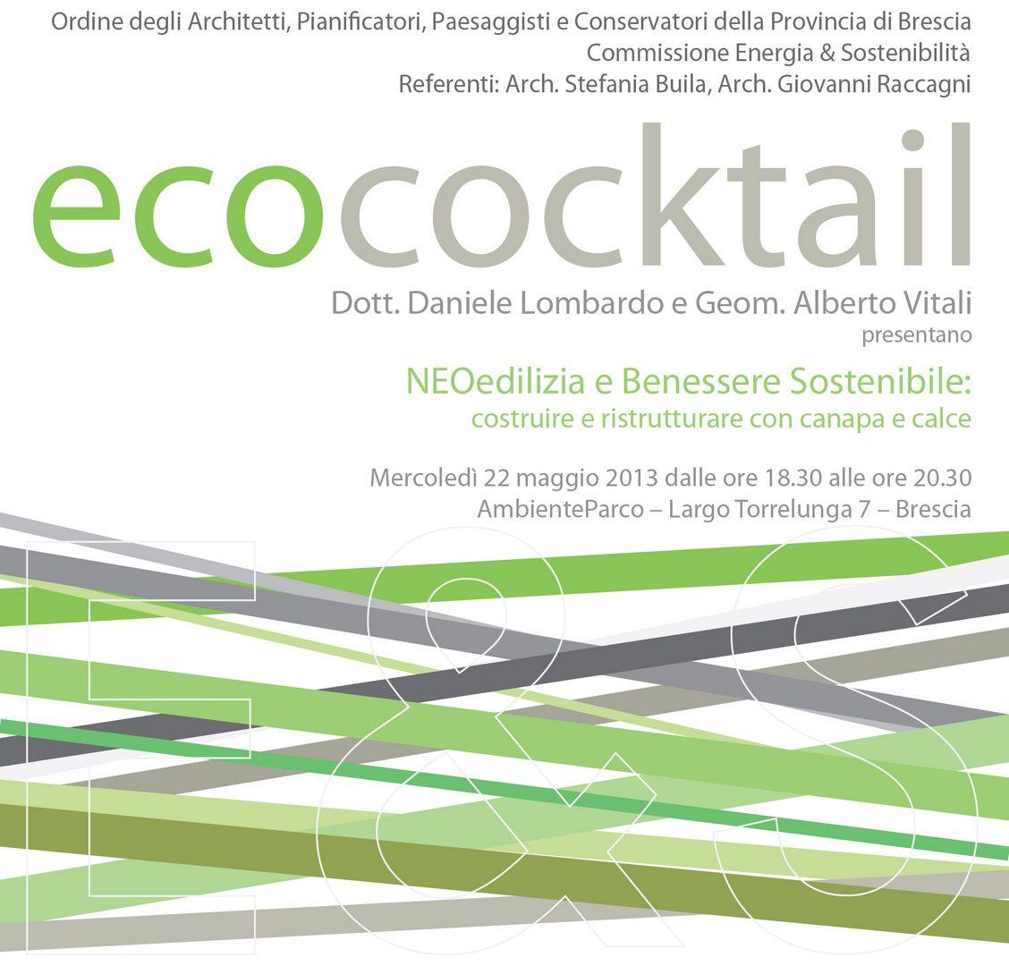 Ecococktail Brescia