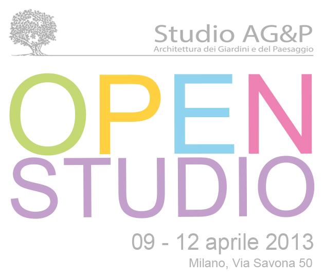 AG&P OPEN STUDIO