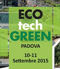 Expo – Visita dal convegno Ecotechgreen