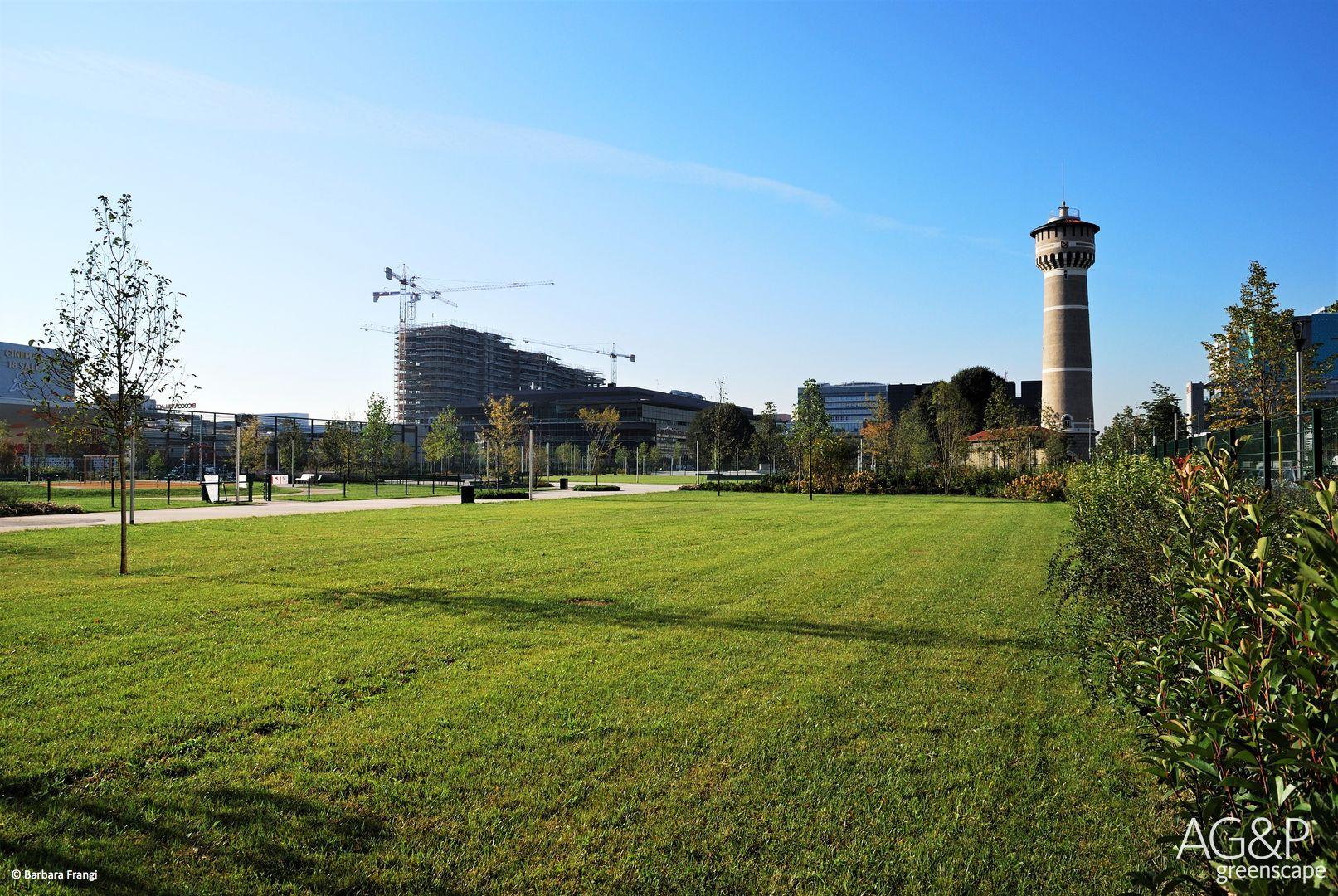 Parco della Torre