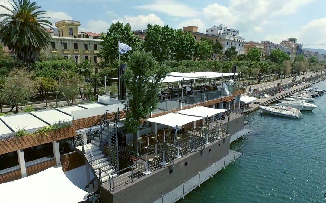 Embarcadero Salerno