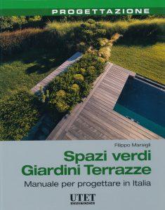 Spazi verdi Giardini Terrazze