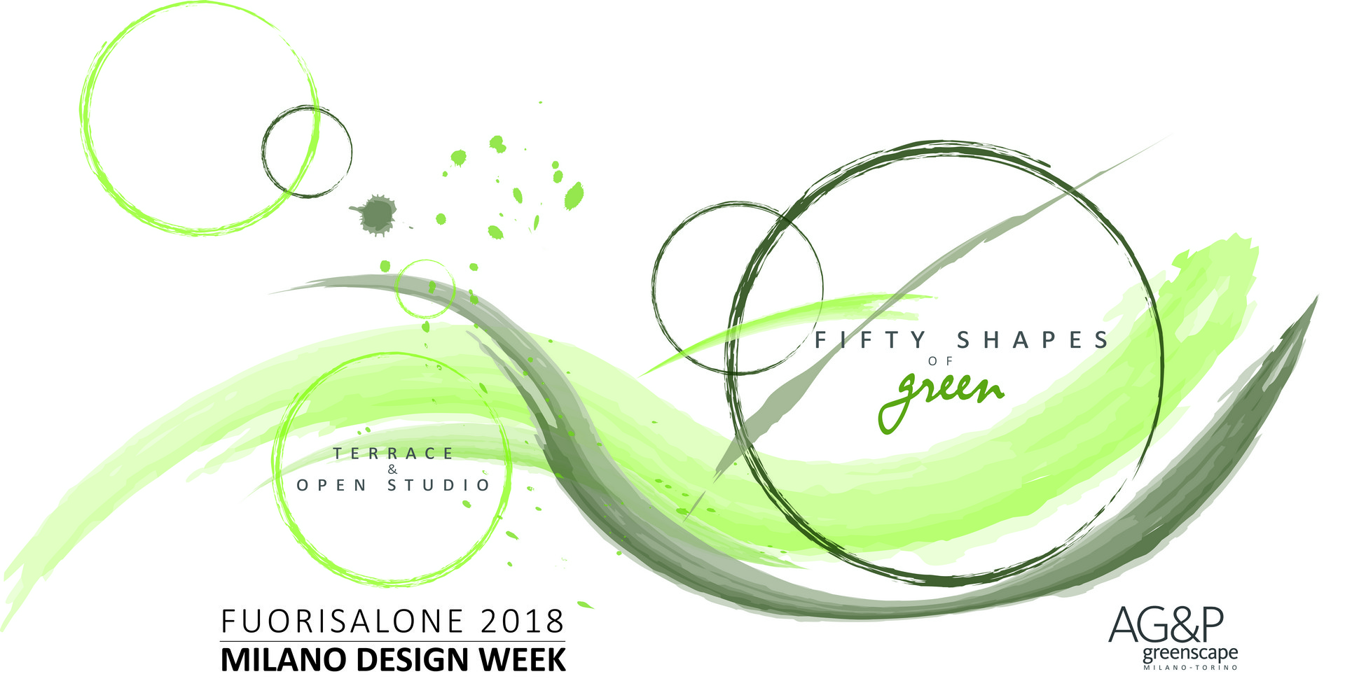 Open Studio Fuorisalone 2018 – Fifty Shapes of Green