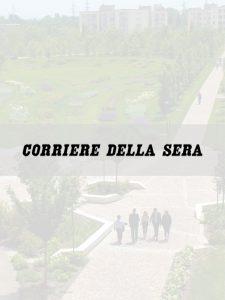 Crédit Agricole sede Green Life a Parma