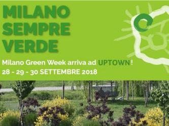 Gli eventi Green Week a Cascina Merlata