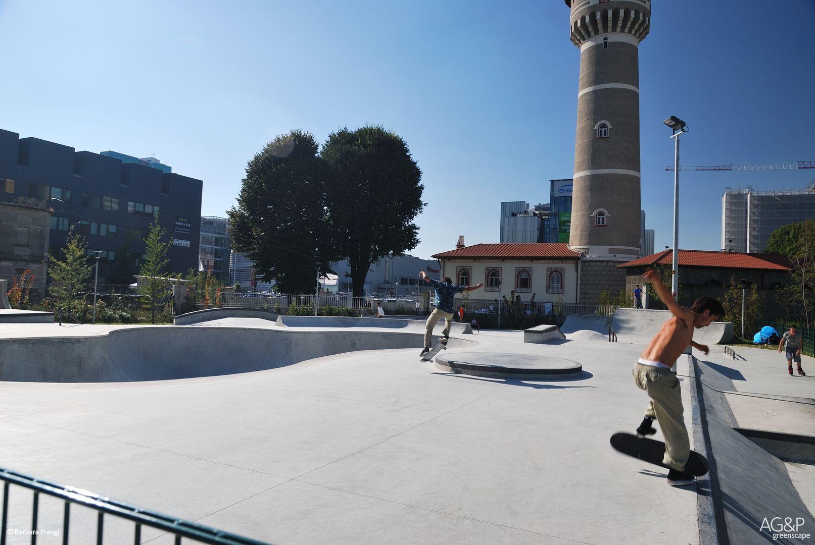 Inaugurazione Parco della Torre, grazie a chi ha partecipato!