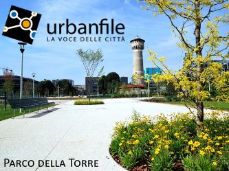 Milano | Bicocca – Inaugurato il Parco della Torre