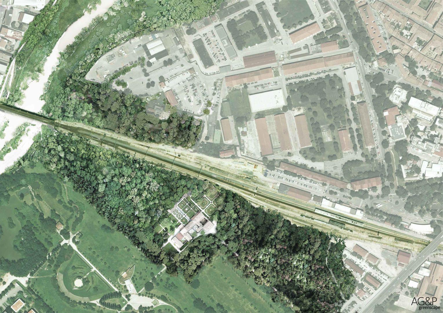 Vinta la gara per la rigenerazione urbana di Pesaro