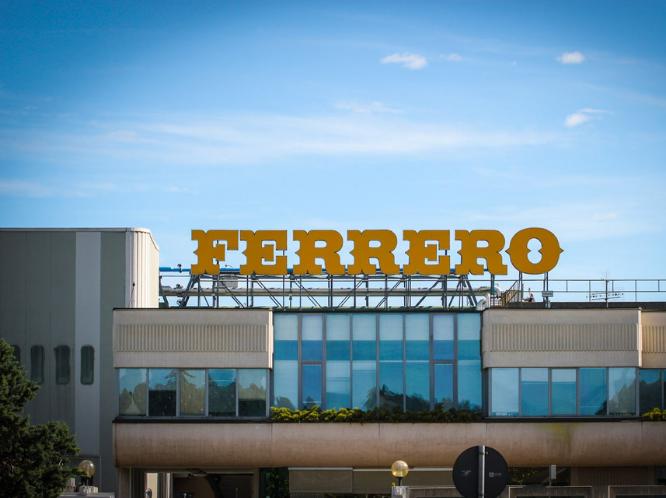 """AG&P greenscape nel gruppo di progettazione del nuovo """"Technical Center"""" Ferrero"""
