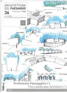Il Parco della Torre su Architettura del Paesaggio