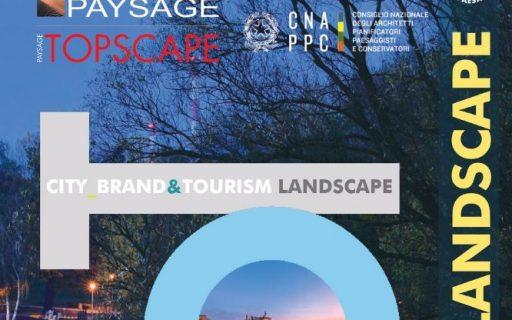 In Triennale per CITY BRAND&TOURISM LANDSCAPE