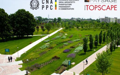1° premio per il Parco Arbortetum – Crédit Agricole Green Life