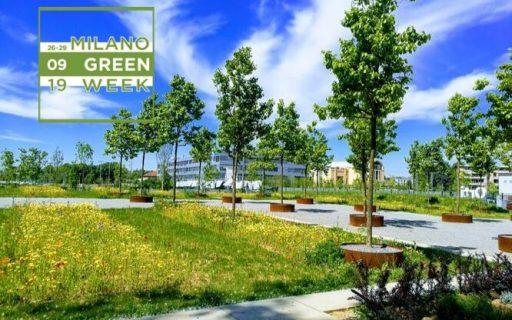 Il nuovo parco di Siemens visitabile per la Green Week