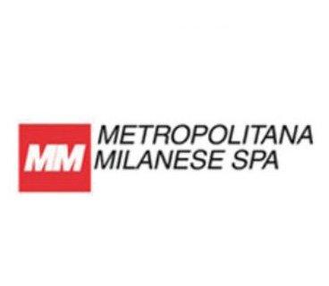 MM Metropolitana Milanese