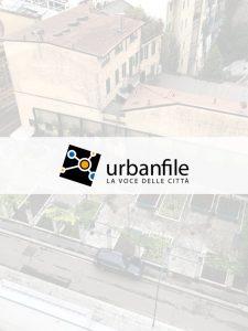 Il Giardinetto di Via Bramante su Urban File