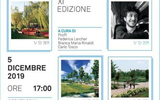 Incontri con il Paesaggio a Torino