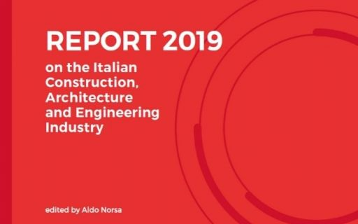 """""""Report 2019 on the Italian Construction, Architecture and Engineering Industry""""  AG&P greenscape ancora in crescita"""