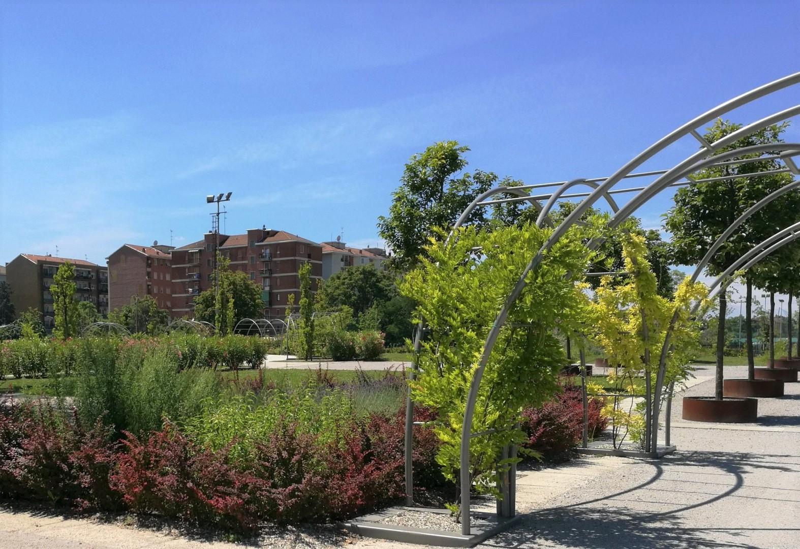 Parco Gli Orti di Siemens