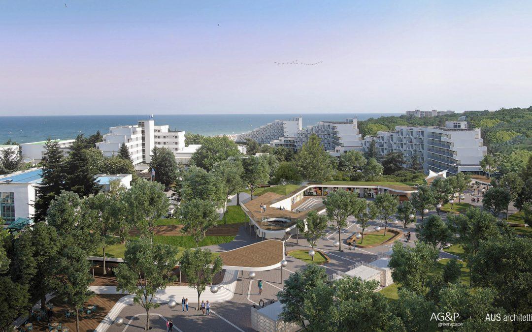 Albena Square