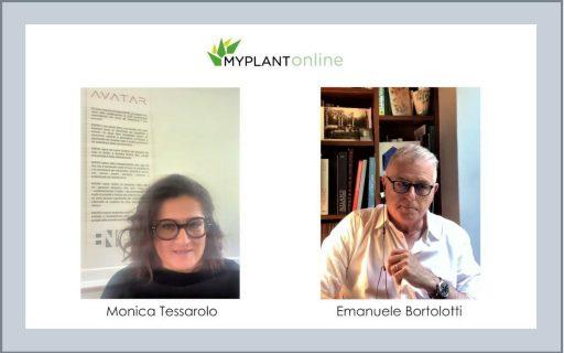 MyPlant intervista Emanuele Bortolotti