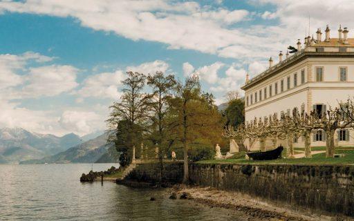 Le Grand Tour con AG&P greenscape | tappa: Villa Melzi d'Eril