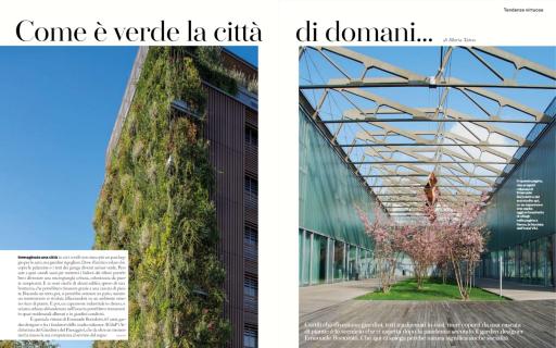 iO Donna intervista Emanuele Bortolotti