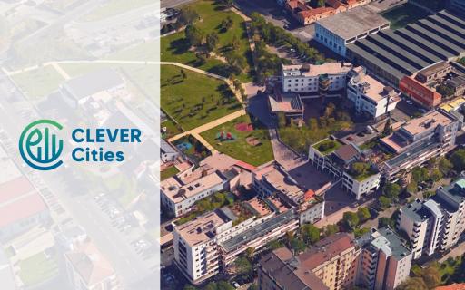 #EarthDay: AG&P greenscape partecipa al progetto Clever Cities