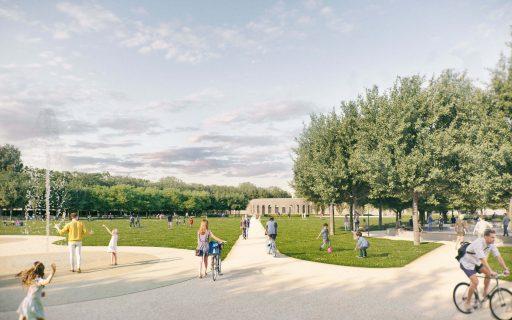 L'Unesco promuove il progetto di Parco Te