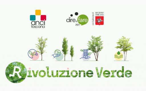 Emanuele Bortolotti ospite del convegno Rivoluzione Verde