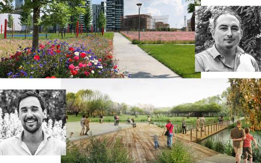 """AG&P greenscape partecipa al """"Green vs Grey in urban landscape"""" workshop del Politecnico di Milano"""