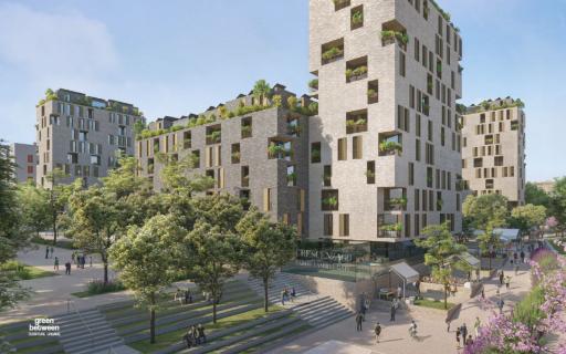 Reinventing Cities: AG&P greenscape vince con Redo, ARW e Stantec il progetto per Crescenzago a Milano