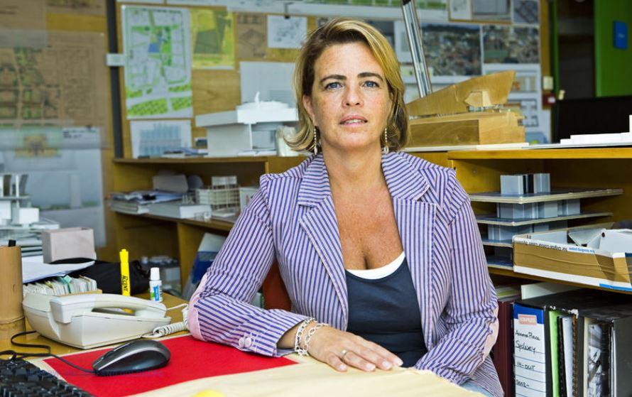 AG&P greenscape Dialogues con Elisabetta Trezzani di Renzo Piano Building Workshop