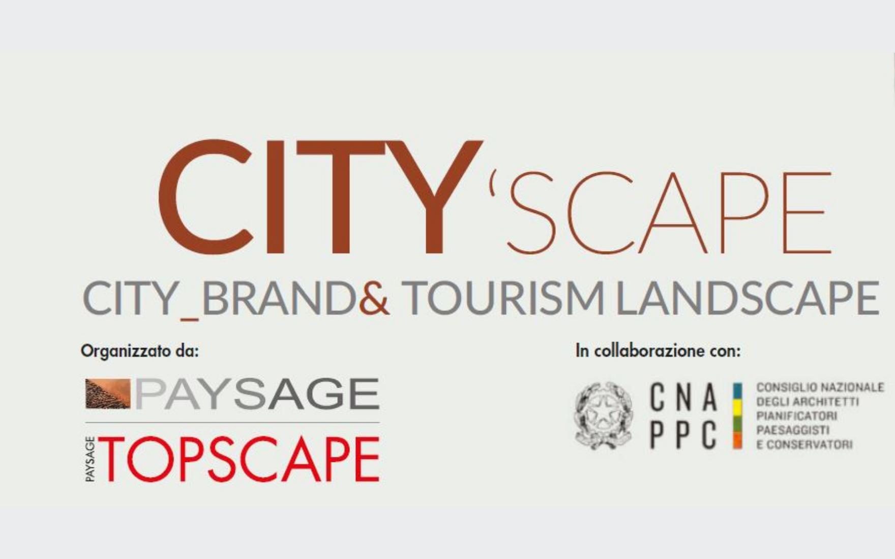 AG&P greenscape al CITY _ BRAND & TOURISM LANDSCAPE AWARD & SYMPOSIUM 2021